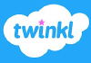 Twinkl.co.uk logo