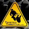 Twistedthrottle.ca logo