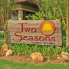 Twoseasonsresorts.com logo