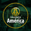 Uamerica.edu.co logo