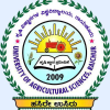 Uasraichur.edu.in logo