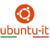 Ubuntu.it logo