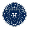 Uchastings.edu logo