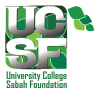 Ucsf.edu.my logo