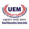 Uem.edu.in logo