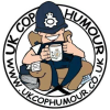 Ukcophumour.co.uk logo