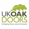 Ukoakdoors.co.uk logo