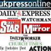 Ukpressonline.co.uk logo