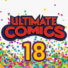 Ultimatecomics.com logo