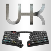 Ultimatehackingkeyboard.com logo