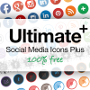 Ultimatelysocial.com logo