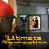 Ultimaterecreation.co.uk logo