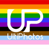 Ultiphotos.com logo