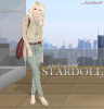 Underneathstardoll.net logo