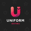 Uniformdating.com logo
