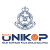 Unikop.edu.my logo