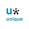 Unique.be logo