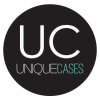 Uniquecases.mx logo