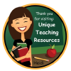 Uniqueteachingresources.com logo