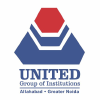 United.ac.in logo