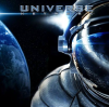 Universenetwork.tv logo