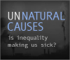 Unnaturalcauses.org logo