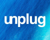Unplugmeditation.com logo