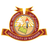 Uok.edu.in logo