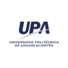 Upa.edu.mx logo