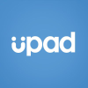 Upad.co.uk logo