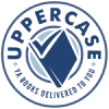 Uppercasebox.com logo