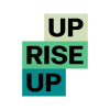 Upriseup.co.uk logo