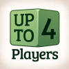 Uptofourplayers.com logo