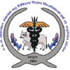 Upvetuniv.edu.in logo