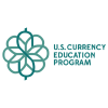Uscurrency.gov logo