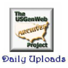 Usgwarchives.net logo