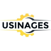 Usinages.com logo