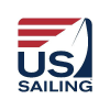 Ussailing.org logo