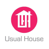 Usualhouse.com logo