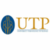 Utp.edu.my logo