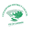 Uttlesford.gov.uk logo