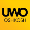 Uwosh.edu logo