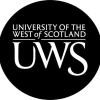 Uws.ac.uk logo