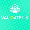 Validateuk.co.uk logo