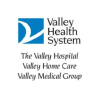 Valleyhealth.com logo