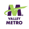Valleymetro.org logo
