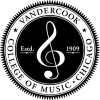 Vandercook.edu logo