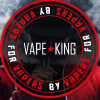 Vapeking.co.za logo