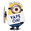 Vapeowave.co.za logo