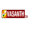 Vasanth.tv logo